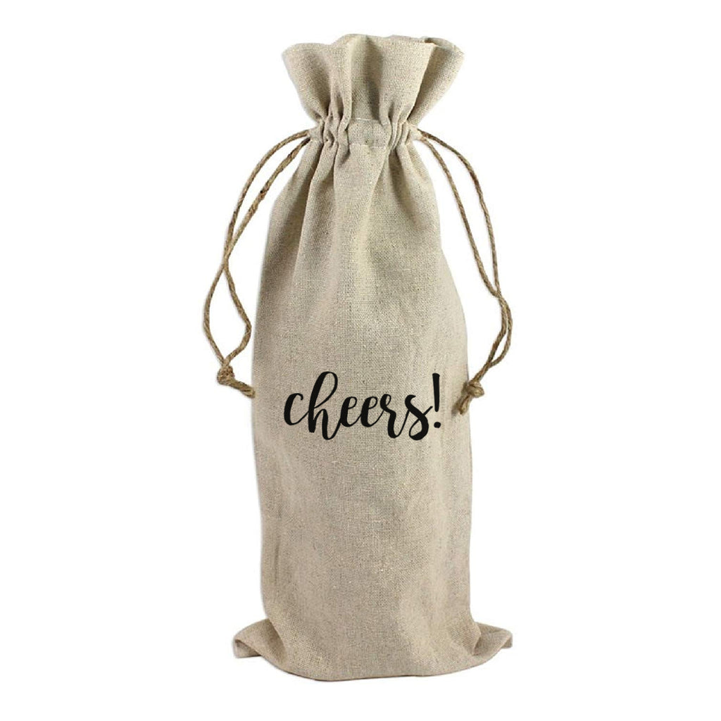 WINE BAG: CHEERS
