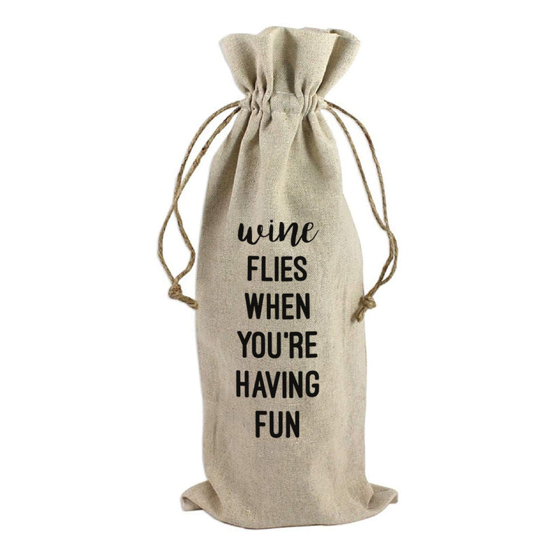 WINE BAG: WINE FLIES