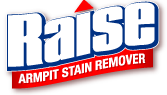 REVIEW: RAISE Armpit Stain Rem...