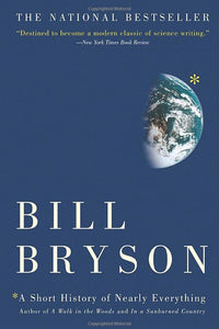 A Short History of Nearly Everything by Bill Bryson pdf
