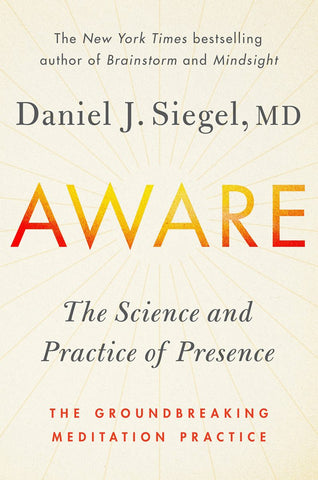 Aware: The Science and Practice of Presence–The Groundbreaking Meditation Practice by Daniel Siegel pdf