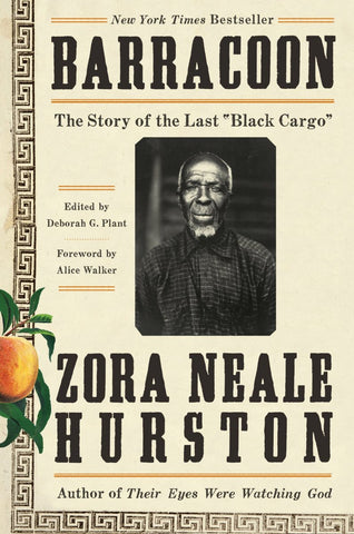 "Barracoon: The Story of the Last ""Black Cargo"" by Zora Neale Hurston pdf"