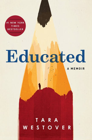 Educated: A Memoir by Tara Westover pdf