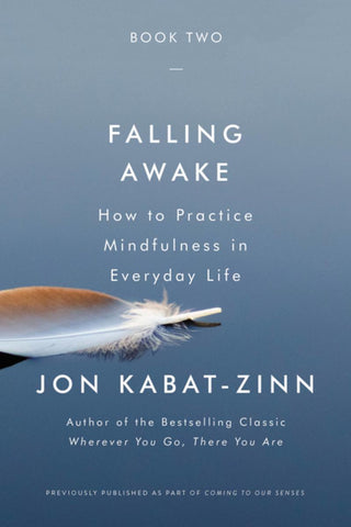 Falling Awake: How to Practice Mindfulness in Everyday Life by Jon Kabat-Zinn pdf