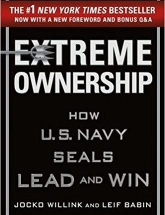 Extreme Ownership by Jocko Willink, Leif Babin ebook.pdf