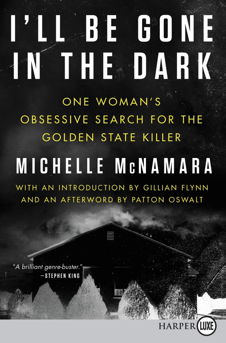 I'll Be Gone in the Dark: One Woman's Obsessive Search for the Golden State Killer [pdf] by Michelle McNamara