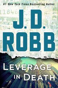 Leverage in Death by J. D. Robb ebook.pdf