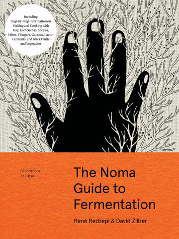 The Noma Guide to Fermentation (Foundations of Flavor) by René Redzepi pdf