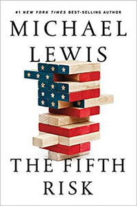The Fifth Risk by Michael Lewis Ebook.pdf