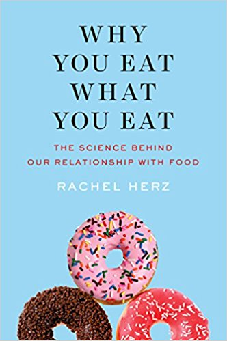 Why You Eat What You Eat: The Science Behind Our Relationship with Food by Rachel Herz pdf
