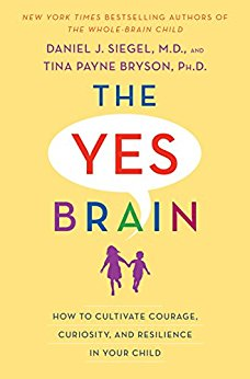 The Yes Brain: How to Cultivate Courage, Curiosity, and Resilience in Your Child by Daniel J. Siegel pdf