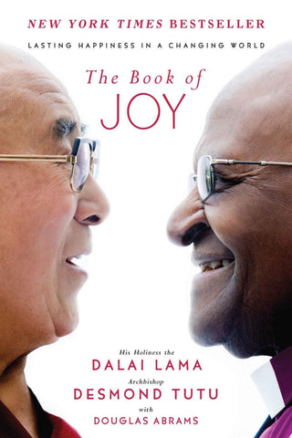 The Book of Joy by Dalai Lama, Desmond Tutu, Douglas Carlton Abrams eBook Pdf