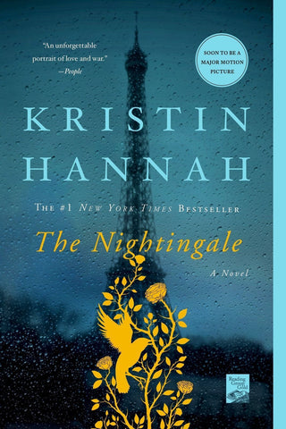 The Nightingale by Kristin Hannah Ebook.pdf