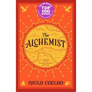 The Alchemist  By Paulo Coelho ebook.pdf