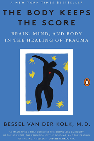 The Body Keeps the Score by Bessel van der Kolk Ebook. pdf