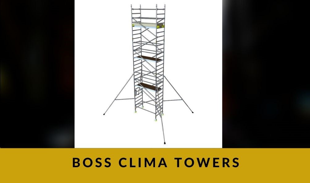 BoSS Clima Towers