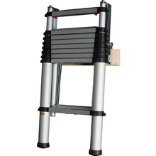 Load image into Gallery viewer, Youngman Telescopic Loft Ladder 2.6m (30100000)