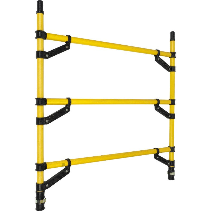 BoSS Zone1 Tower Span Frame 3 Rung - 1.45M x 1.5M (30254300)