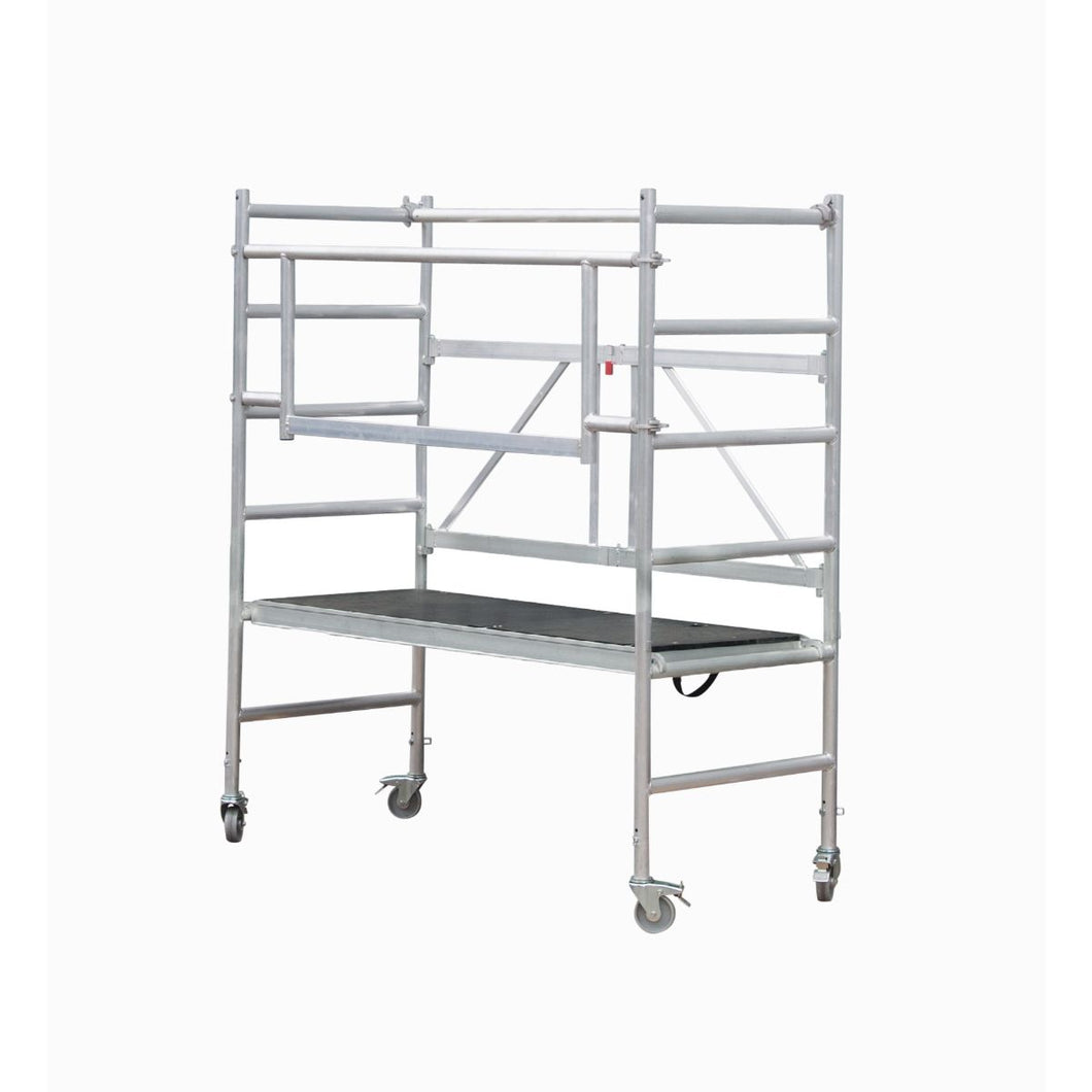 Werner Mobile Access Tower Base Pack 1 (30301)