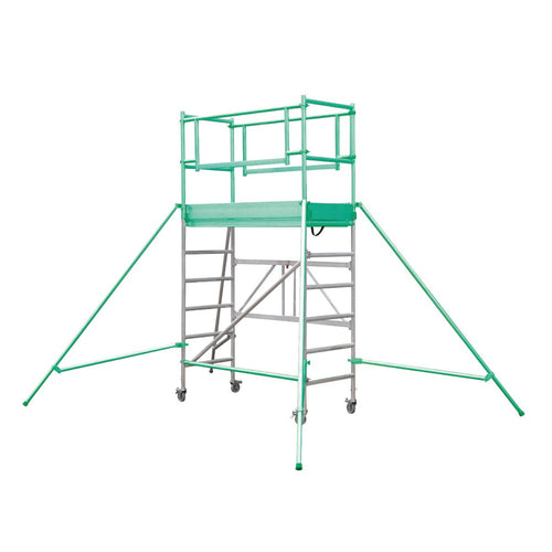 Werner Mobile Access Tower Extension Pack 2 (30302)