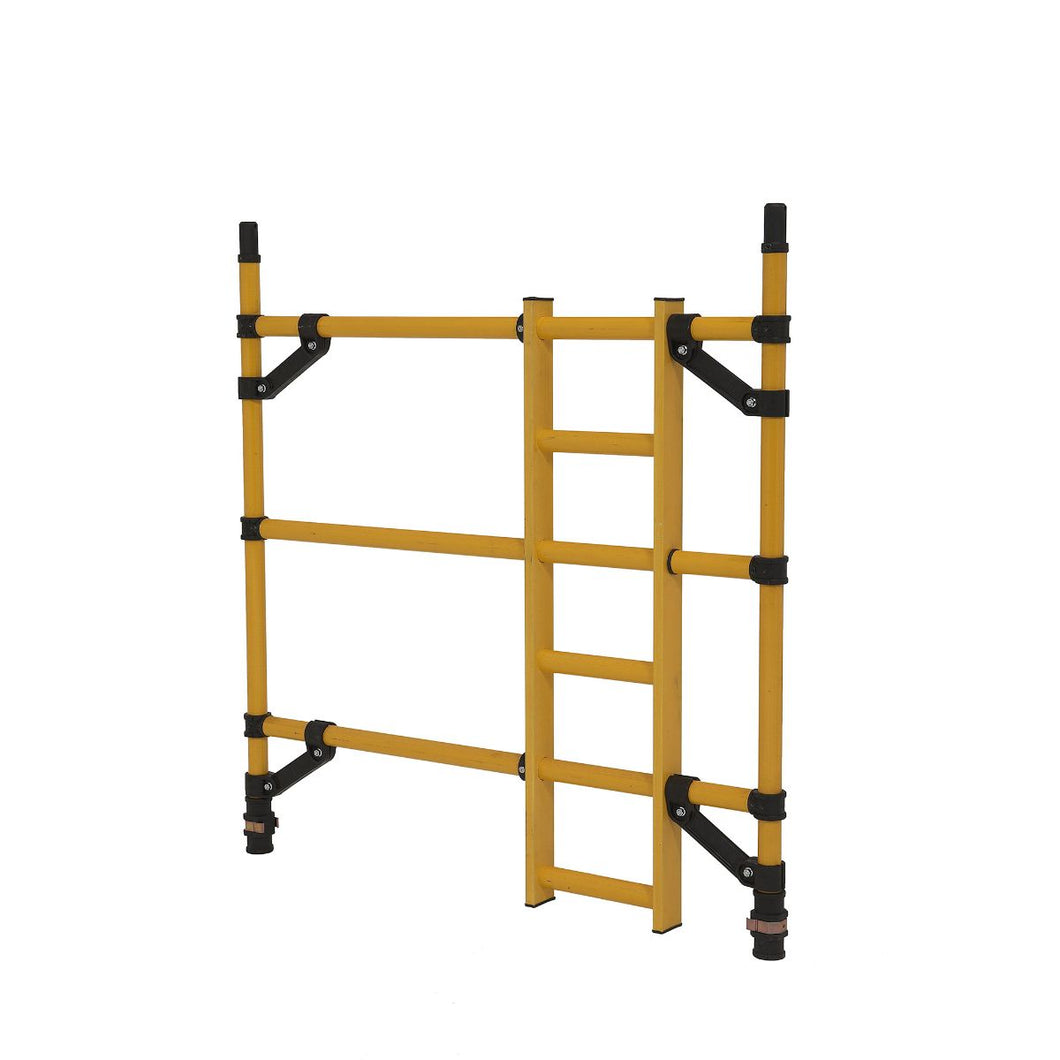 BoSS Zone 1 Tower Ladder Frame 3 Rung 1.5m x 1.45m (30554300)