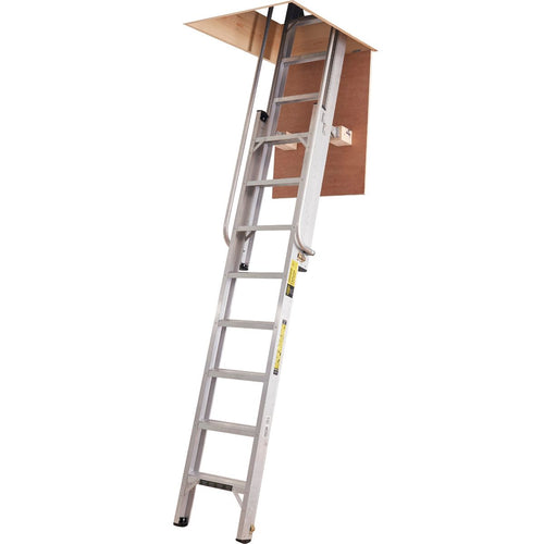 Youngman Deluxe Loft Ladder (30634000)