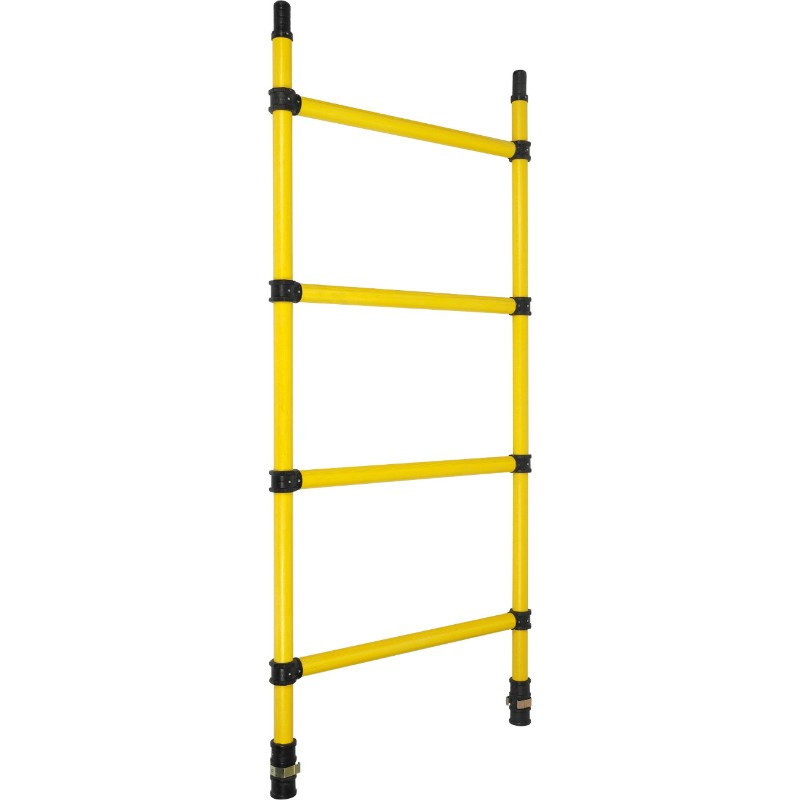 BoSS Zone1 Tower 4 Rung Span Frame - 2.0M x 0.85M (30754300)