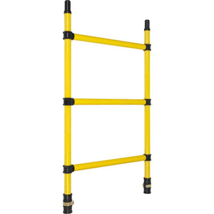 BoSS Zone 1 Tower 3 Rung Span Frame - 1.5m x 0.85m (30854300)