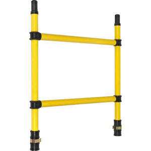 Boss Zone1 Tower 2 Rung Span Frame - 1m x 0.85m (30954300)