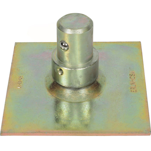 BoSS Swivel Base Plate (33041300)