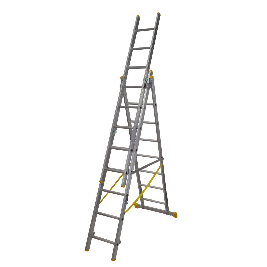 Youngman Combi 100 Ladder 2.39m (34138118)