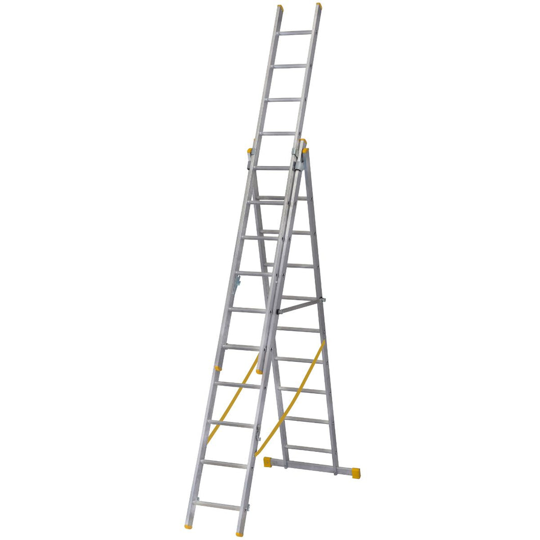 Youngman Combi 100 Combination Ladder 2.96m (34238118)
