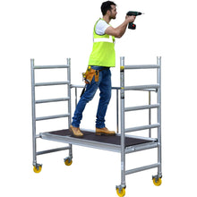 Load image into Gallery viewer, Youngman MiniMax Base Unit - Working Height 2.6m (37051800)