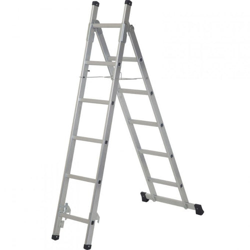 Youngman Combination Ladder 3 Way (5101318)