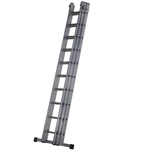 Youngman Trade 200 3 Section Extension Ladder 3.09m (57012218)