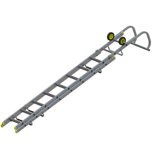 Youngman Double Section Roof Ladder - 3.21m (57663000)
