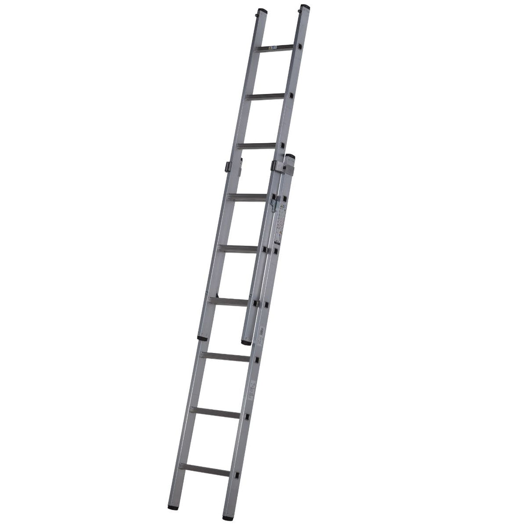 Werner Square Rung Extension Ladder 1.92m Double (57711018)