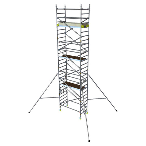 Boss Clima Tower 0.85m x 1.8m - Working Height 3.2m (60001200)