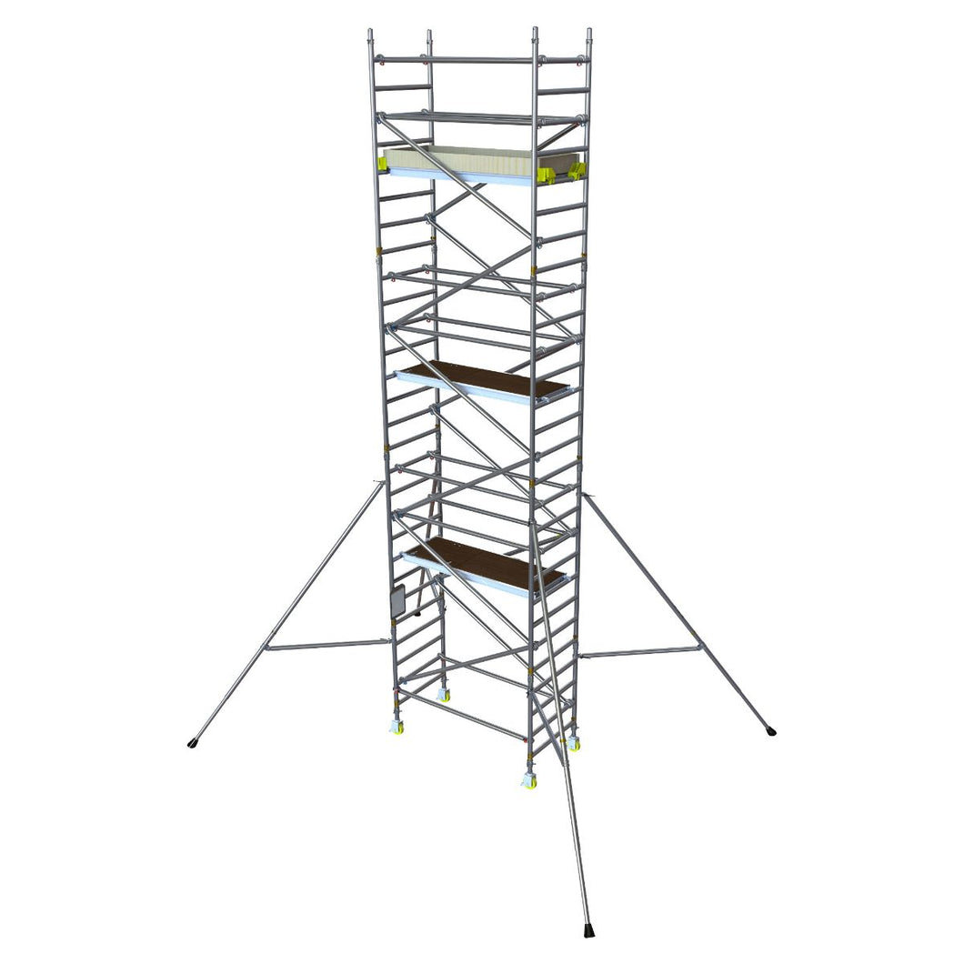 Boss Clima Tower 1.45m X 2.5M - Working Height 3.2M (60301200)