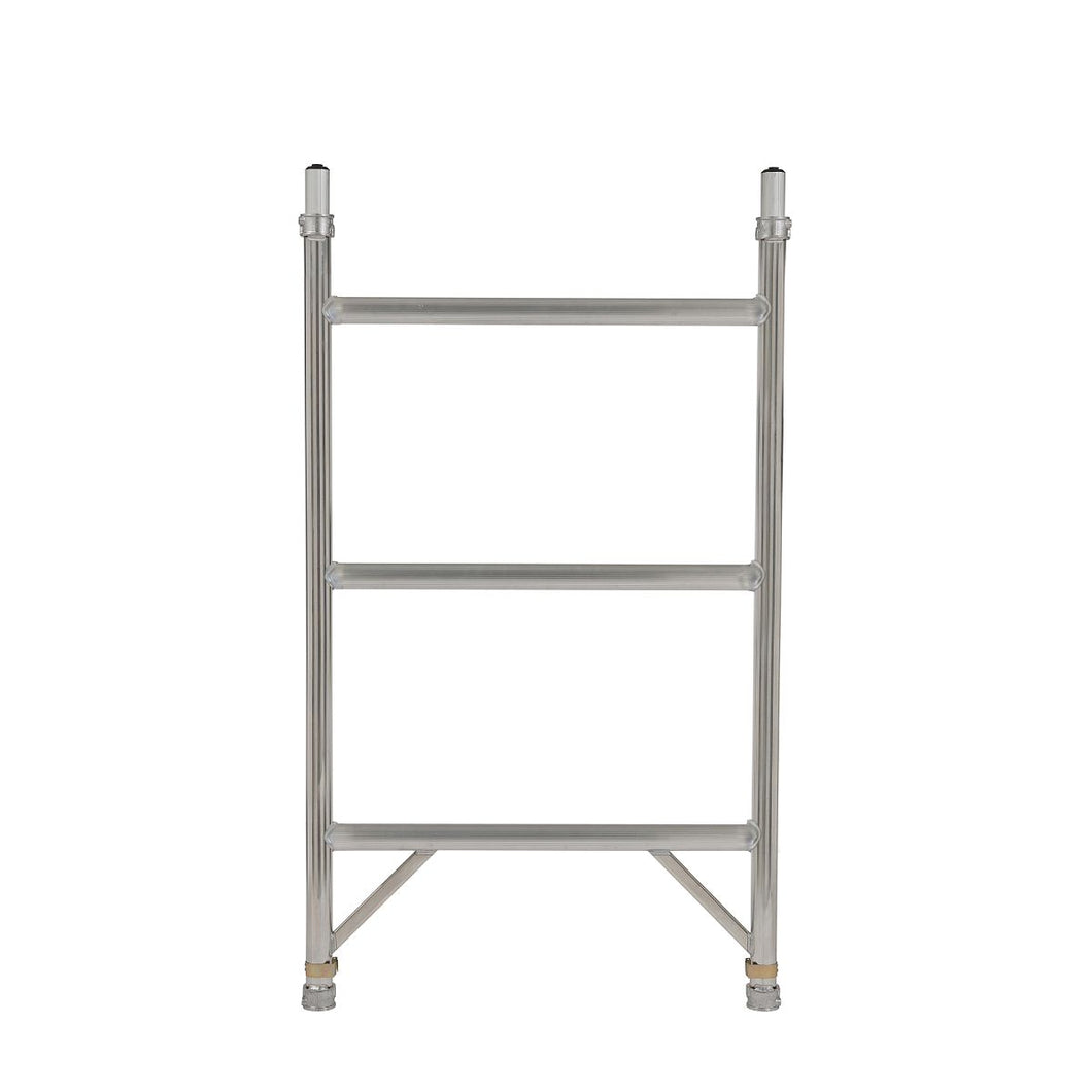 BoSS Scaffold Tower 3 Rung Span Frame 1.5m x 0.85m (60151300)