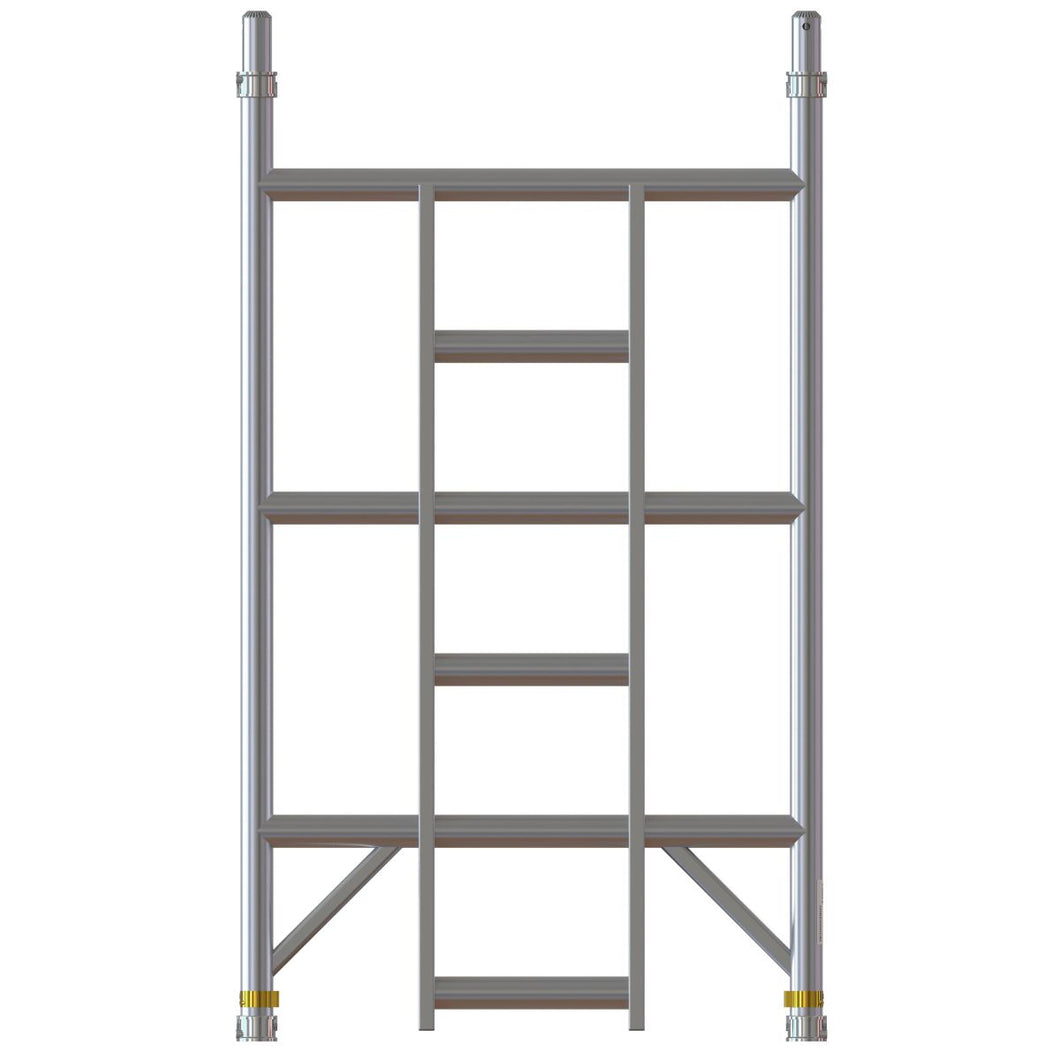 BoSS Tower 3 Rung Ladder Frame 1.5m x 0.85m (60751300)