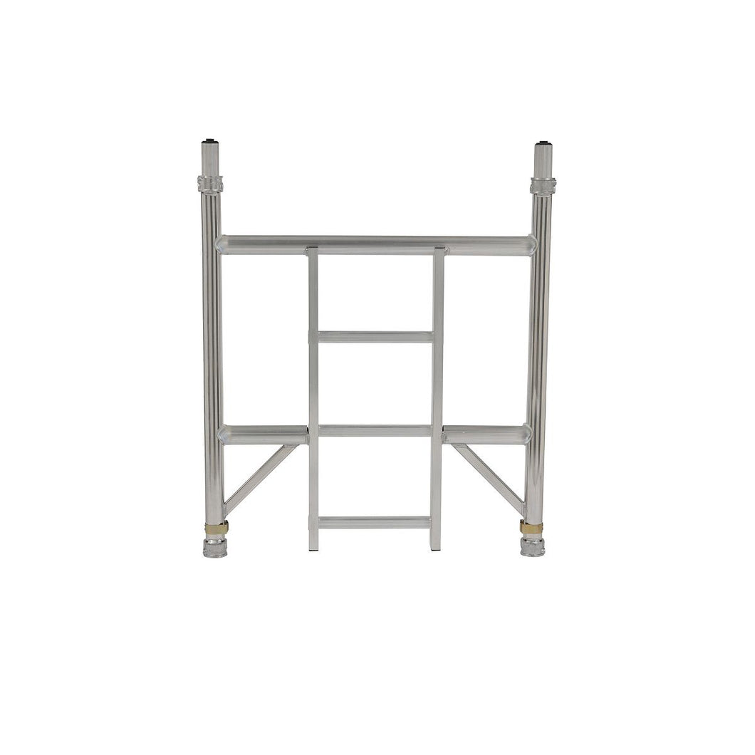 BoSS Tower 2 Rung Ladder Frame 1M (H) X 0.85M (W) (60851300)