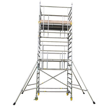 Load image into Gallery viewer, Boss Clima Camlock AGR Tower 0.8m x 2.5m - 6.2m Working Height (61104200)