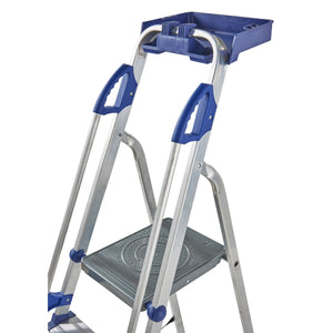Werner Stepladder 5 Tread Workstation (7050518)