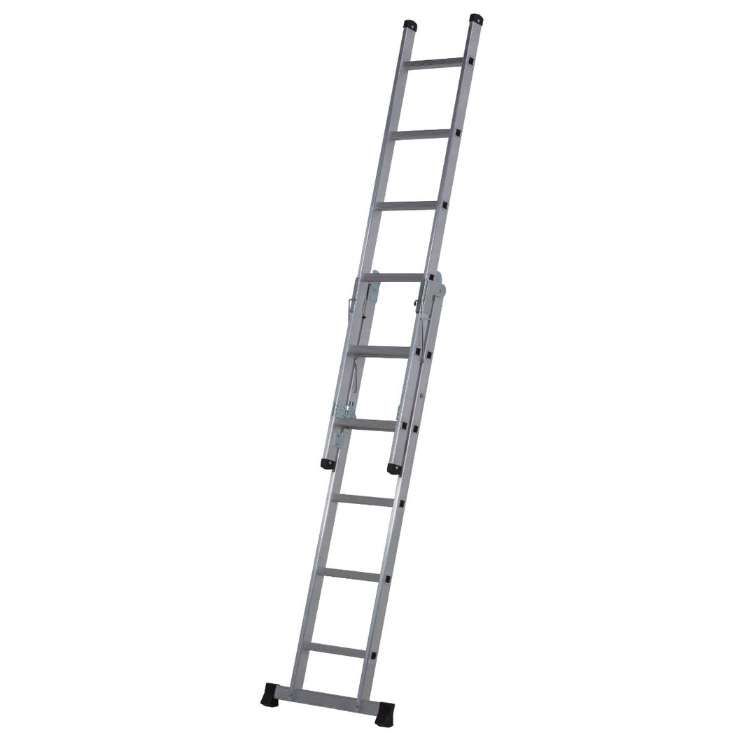 Werner Combination Ladder 3 in 1 (7101318)