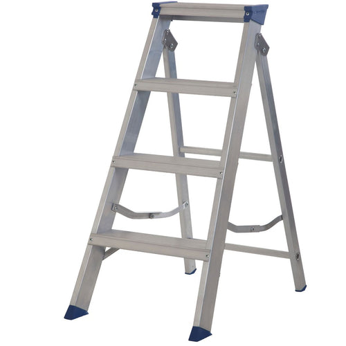 Werner Stepladder 4 Tread MasterTrade (7140418)