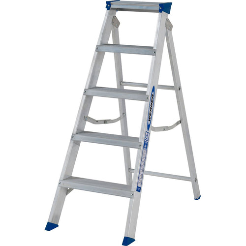 Werner Stepladder 5 Tread MasterTrade (7140518)