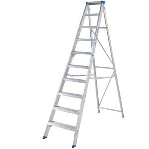 Werner Stepladder 10 Tread MasterTrade (7141018)