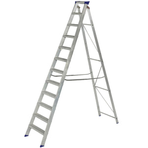 Werner Stepladder 12 Tread MasterTrade (7141218)