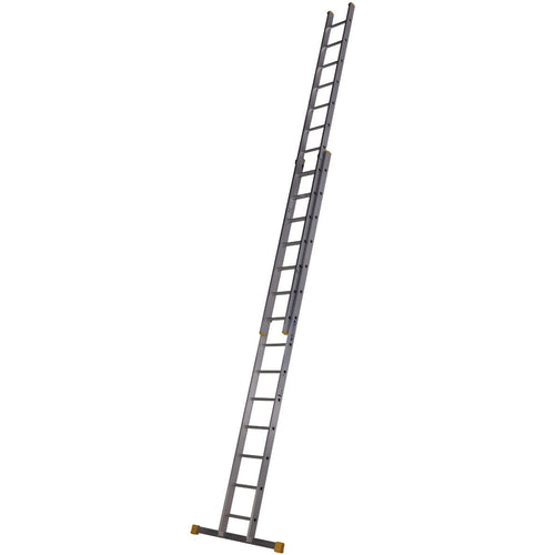 Werner D Rung Extension Ladder 4.09m Double (7224118)